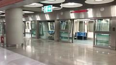 (sftrajan) Tags: madrid spain españa barajasairport aeropuerto terminal4s airport aeropuertoadolfosuárezmadridbarajas train aeroport aeropuertodemadridbarajas