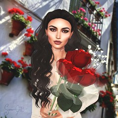 Sweet Time (Little Souris!) Tags: spellbound astralia maitreya bold beauty legal insanity secondlife second life serena jett suriejett roses