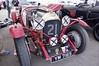 1926 Bentley 3/4.5 (Dave Hamster) Tags: silverstoneclassic 2017 silverstone prewarsportscars sportscars car vintage kidsontrophy 1926bentley345 1926 bentley345 bentley 345 21 red ym7165