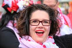 Eschweiler, Carnival 2018, 053 (Andy von der Wurm) Tags: karneval kostüm costume carnival mardigrass eschweiler 2018 kostüme kostueme nrw nordrheinwestfalen northrhinewestfalia germany deutschland allemagne alemania europa europe female male girl teenager smiling smile lachen lächeln lustforlife groove portrait lebensfreude verkleidung verkleidet dressed bunt colorful colourful karnevalsumzug karnevalszug carnivalparade andyvonderwurm andreasfucke hobbyphotograph funkenmarie funkenmariechen