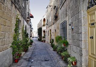 Street in Naxxar