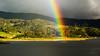 Rainbow landscape (G_D Hernández - Archer Smack) Tags: colombia llanosorientales llanos llano oriente villavicencio villavo villao meta villavicenciometa canon canon60d 60d eos 50mm
