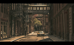On A Hot Summer Day (Nico Geerlings) Tags: ngimages nicogeerlings nicogeerlingsphotography staplestreet cinematic cinematography streetphotography tribeca newyorkcity manhattan nyc ny usa