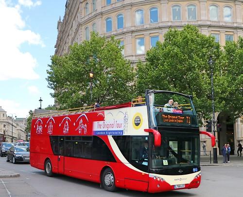 The Original London Sightseeing Tour - LT66LST
