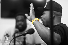 IMG_9249 (Brother Christopher) Tags: brotherchris podcast podcasting podsincolor rocnation jayz 444 nhyc hiphop memphisbleek relcarter baxelrod dusse dussecognac bnw dussefriday dussefridaypodcast talk discussion drink cognac beyonce explore inexplor