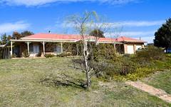 766 Mulligans Flat Road, Sutton NSW