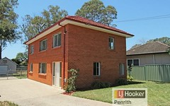 12 Barker Street, Cambridge Park NSW