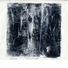 Fear Of The Dark (gripspix (OFF)) Tags: eigenart rar myart print druck monotypie monotype monoprint tinfoil alufolie paynesgray paynesgrau imagination vorstellungskraft