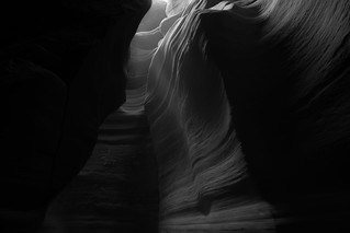 Canyon X - Antelope Canyon - Arizona