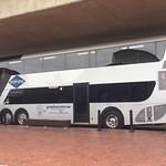 Gray Line Sydney sightseeing bus thumbnail