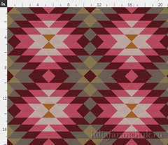 Ethnic geometric ornament. Kilim Turkish woven rug (Julia Faranchuk) Tags: pattern kilim ethnic culture abstract color geometric tribal indian native blanket aztec print illustration seamless shape design fabric oriental ornament rhombus textile texture wrapping mexican geo black turkish rug colorful vintage background creative folk tradition triangle zag zig weaving naive ancient history floor wall wool handicraft craft