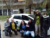Som Energia Barcelona a la fira Alternatives al Capitalisme a Sant Antoni (Som Energia) Tags: barcelona santantoni alternativescapitalisme somenergia sommobilitat somconnexio cooperativa rocafort