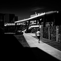 _DSF6975 (FrancoPizzuti Photography) Tags: street photography urban people walk bw