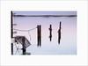 Bouzigues #38 (Guillaume et Anne) Tags: bouzigues france sète montpellier sud étang thau coucherdesoleil sunset canon 6d 24105f4lis 24105 24105f4 filtre filters leefilters lee gnd09 poselongue longexposure