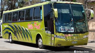 Busscar Vissta Buss Lo / Villa Prat