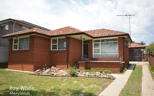 30 Park St, Merrylands NSW 2160