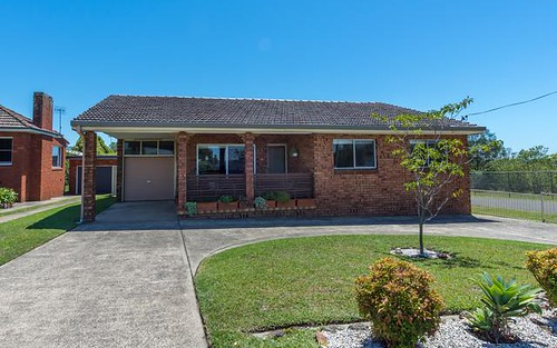 3 Cambewarra Road, Bomaderry NSW