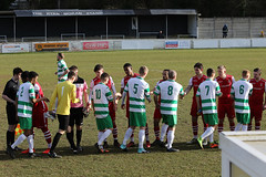 13 (Dale James Photo's) Tags: aylesbury united football club egham town fc ducks the meadow southern league division one east non