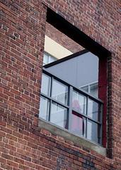 (rising from ashes) Tags: nikon nikondx naturallight d7000 digital 50mm14 nikkor lightroom lightroomcc street walking baltimore building buildings architecture architectural maryland