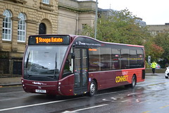 Transdev Burnley Bus Company 216 YJ12MZZ (Will Swain) Tags: burnley 7th october 2017 bus buses transport travel uk britain vehicle vehicles county country england english lancashire lancs north west transdev company 216 yj12mzz