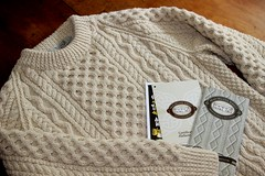 Clan aran fisherman sweater (Mytwist) Tags: 1img7903 aran wool jumper donegal mytwist irish dublin cabled pattern old passion knit fisherman style jersey laine handknit aranstyle authentic design fashion fetish craft chunkysweater bulky grobstrick retro timeless handgestrickt handknitted unisex honeycomb winter casual weekend weekendsweater tweed stitch handmade