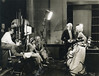 """Hold Your Man"" (jericl cat) Tags: holdyourman 100pure cameraman hal rosson script secretary author anita loos director sam wood lewis stone jean harlow mgm 1933 hollywood movie production still scene vintage photo history"