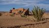 -------- (1 von 1) (Piefke La Belle) Tags: kef aziza morocco marokko moroc ouarzazate mhamid zagora french foreign legion fort tazzougerte