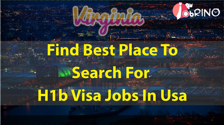best place to search for jobs for h1b visa jobs in usa virginia ericlyons140