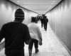 Tunnel Walkers (minus6 (tuan)) Tags: minus6 leicam10 summicron 35mm houston texas