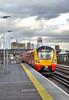 707014 (R~P~M) Tags: 707 train railway electric emu siemens multipleunit southwesternrailway firstgroup queenstownroad battersea london england uk unitedkingdom greatbritain