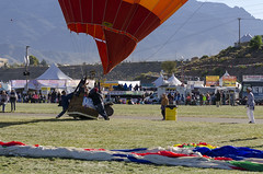 Hot Air Balloon Festival 2017 4 (rschnaible (Not posting but enjoying your posts)) Tags: albuquerque balloon fiesta hot air fly flight flying outdoor colorful color sport west western southwest new mexico us usa vehicle transportation