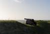 A winter road trip (Tigrinnan) Tags: varberg fästning fortress canon prison seaside