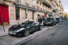 Aston Martin One 77 (SupercarsMn) Tags: astonmartin one77 astonmartinone77 naturallyaspirated v12 britishcar paris france black dress 123vroom