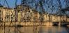 Paris (FRANCOIS VEQUAUD) Tags: paris capitale laseine quaisdeseine quaidorléans ilesaintlouis ivarrondissement