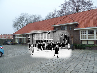 school/ van Rein instituut