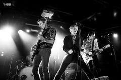 The Fleshtones - IBOAT - Les Musicovores (S@titi) Tags: lesmusicovores iboat blackandwhite music musique live gig bordeaux bordeauxmétropole bordeauxmaville concert musiquesactuelles noiretblanc thefleshtones