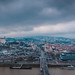 Bratislava panoramic view