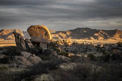 texas canyon at sunset (jody9) Tags: arizona texascanyon sunset rocks desert