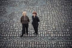 Grafton Architects (SteMurray) Tags: review graft architects ireland venice bienennale irish architecture dublin castle grafton shelly mcnamara yvonne farrell totally ste murray stemurrsy steie
