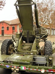 "FH-70 155mm Field Howitzer 9 • <a style=""font-size:0.8em;"" href=""http://www.flickr.com/photos/81723459@N04/39145449384/"" target=""_blank"">View on Flickr</a>"
