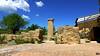 MORGANTINA 2017 35 (aittouarsalain) Tags: trinacria morgantina aidone sicilia antique ruines colonne