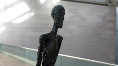 Giacometti, Walking Man II