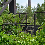 Duisburg - »Landschaftspark Nord« - ehemaliges August-Thyssen-Hüttenwerk (166) thumbnail