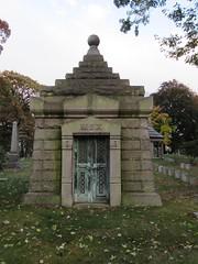MIX (dmatp) Tags: thewoodlawncemetery ny anationalhistoriclandmark woodlawn bronxny thebronx mix cemetery