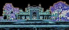India - Uttar Pradesh - Sikandra - Akbar`s Tomb (1605-12 AD) - 23hh (asienman) Tags: india uttarpradesh sikandra akbarstomb 160512ad asienmanphotography asienmanphotoart