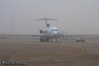N203FE FedEx | Boeing 727-2S2F(Adv) | Memphis International Airport