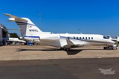 N707CL Cessna Citation Longitude YSSY-5002 (A u s s i e P o m m) Tags: cessna citation longitude cessnacitationlongitude australianaviation n707cl sydney airport syd yssy bizjets mascot newsouthwales australia au
