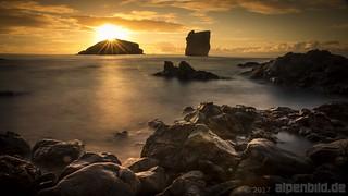 Some last Rays - Mosteiros
