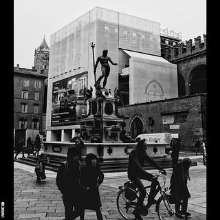 #BIKE2NETTUNO #Bologna DSCF8449 Viabici