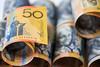 Money (tonyg1494) Tags: flickrfriday simplepleasures sydney australia money photography